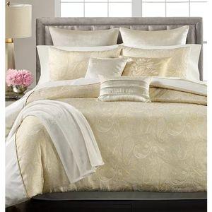Martha Stewart 12-Pc Queen Comforter Set